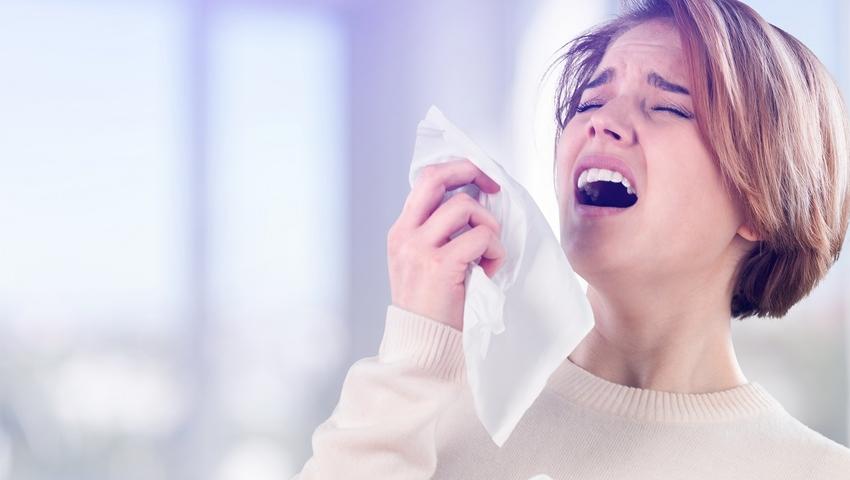 Dlaczego kichamy? Kichanie jest potrzebne i ma swój cel