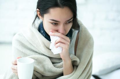 To grypa czy przeziębienie? Rozpoznaj objawy