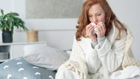 Grypa: wirusy. Czym się różnią wirusy grypy typu A, B, C?