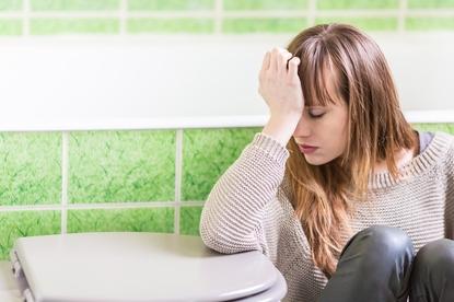 Grypa żołądkowa, czyli jelitówka. Jak ją rozpoznać?