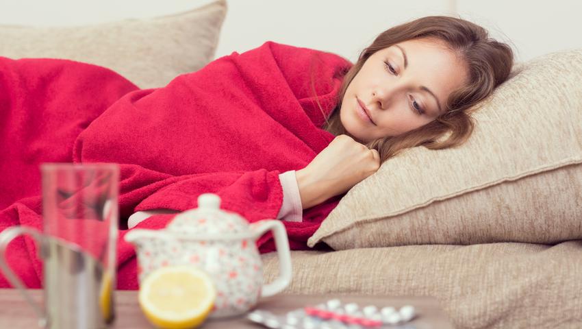 Domowe sposoby na ból gardła