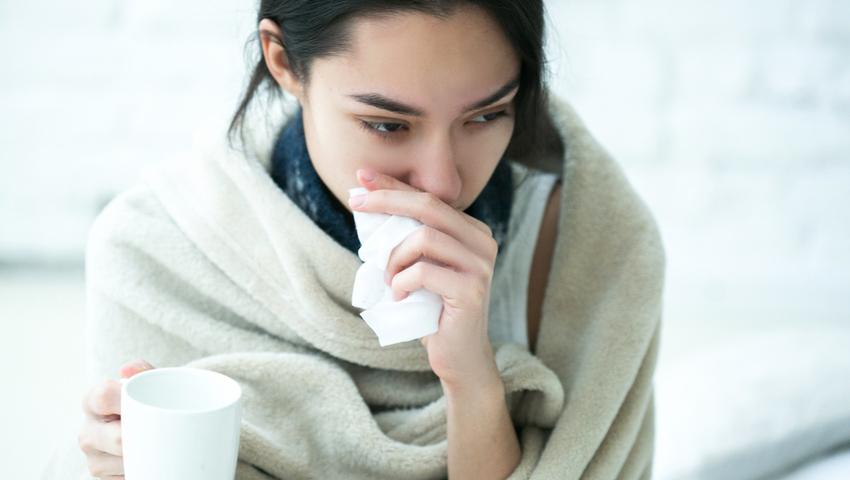 Objawy grypy mogą nasilać w krótkim czasie