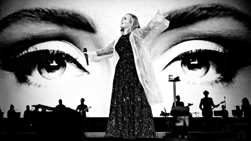 Adele traci głos? Lekarze mają zaskakującą tezę na ten temat