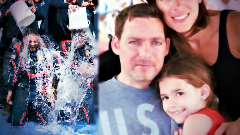 Wymyślił Ice Buckett Challenge. Zmarł po 14 latach walki z chorobą