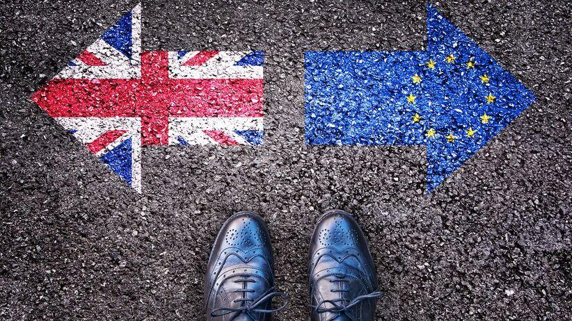 Brexit a epizod choroby psychicznej