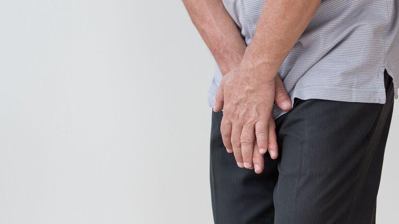 Kostnienie penisa - rzadka męska przypadłość