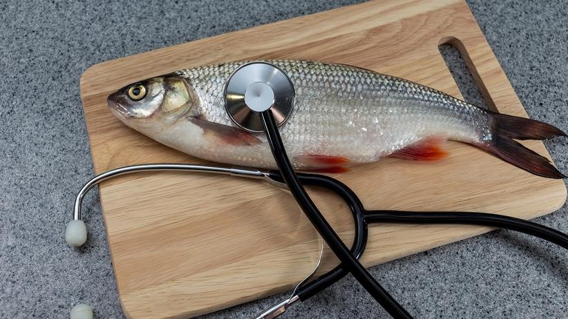 Alergia na ryby - czy może być przyczyną śmierci?