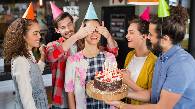 Na urodzinach w Teksasie koronawirusem zaraziło się 18 członków rodziny