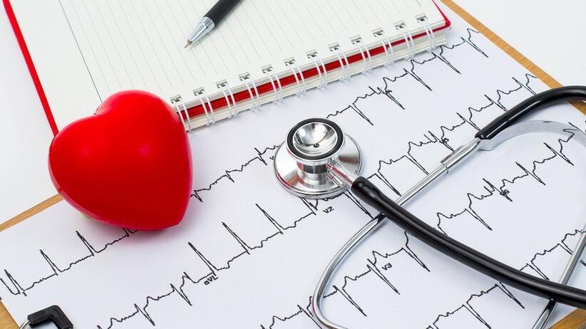 Arytmie to inaczej zaburzenia pracy serca