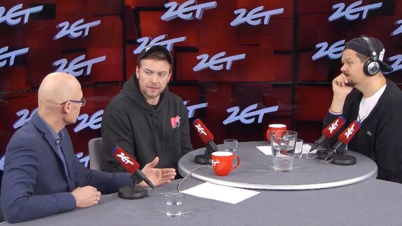 Wojciech Łozowski w Radiu ZET o arytmii