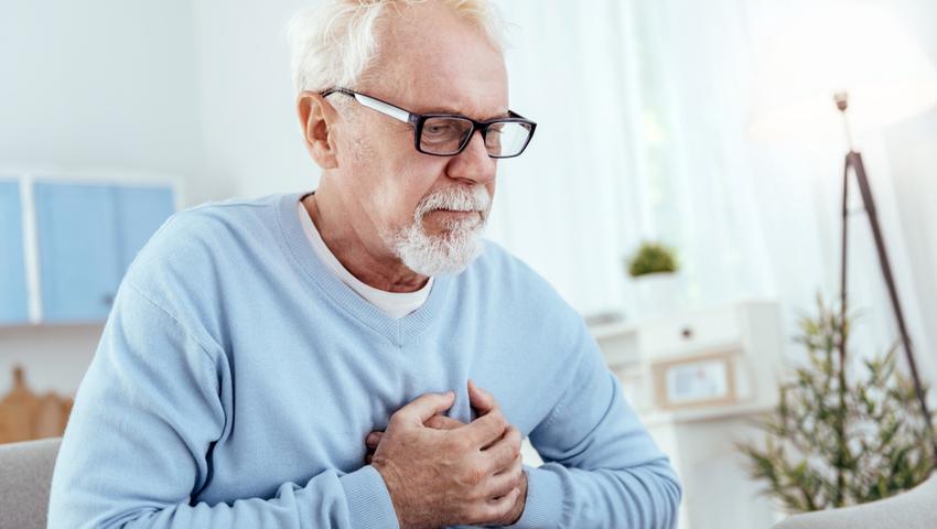 Choroba wieńcowa, czyli niedotlenienie serca. Objawy choroby niedokrwiennej