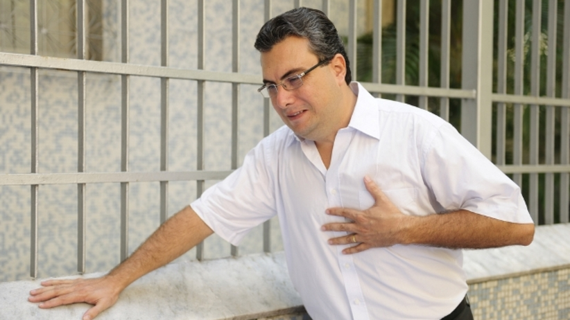 Upał jest niebezpieczny dla sercowców