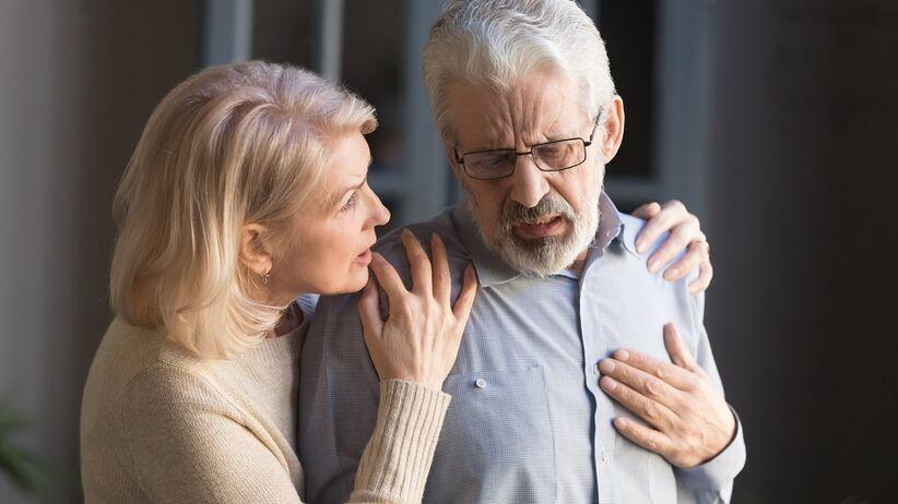 Przechodzony zawał serca - czy da się go rozpoznać?