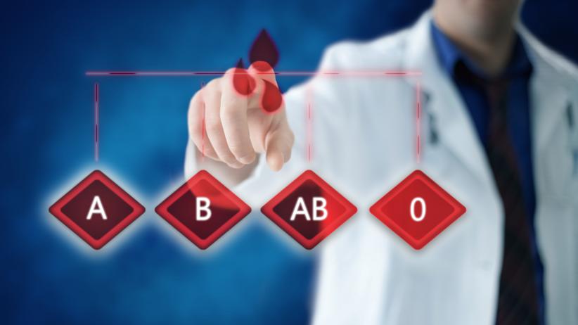 grupy krwi, zmiana grupy krwi z A na 0, rewolucja w transfuzjach