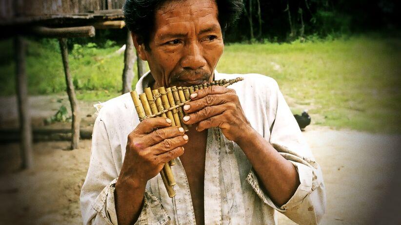 Odkryto, że to amazońskie plemię ma najzdrowsze serce na świecie