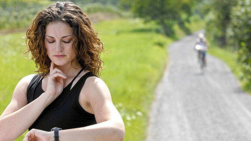 Pomiar tętna może zapobiec udarowi mózgu