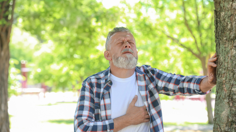 Rozwarstwienie aorty - objawy, leczenie