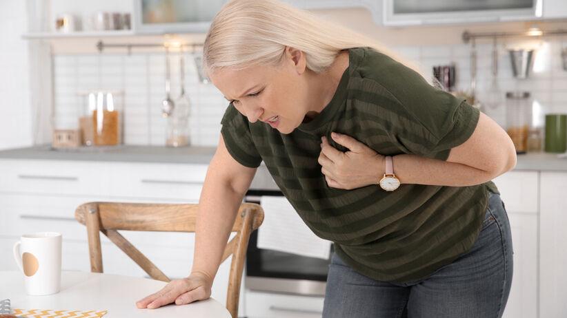 Tachykardia, czyli przyspieszone bicie serca