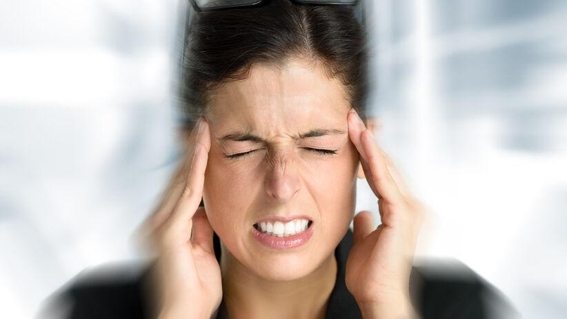 Tętniak mózgu zanim pęknie nie daje zazwyczaj żadnych objawów