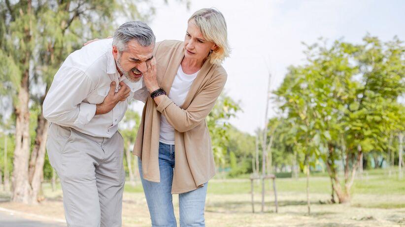 Zaburzenia rytmu serca jako objaw COVID-19