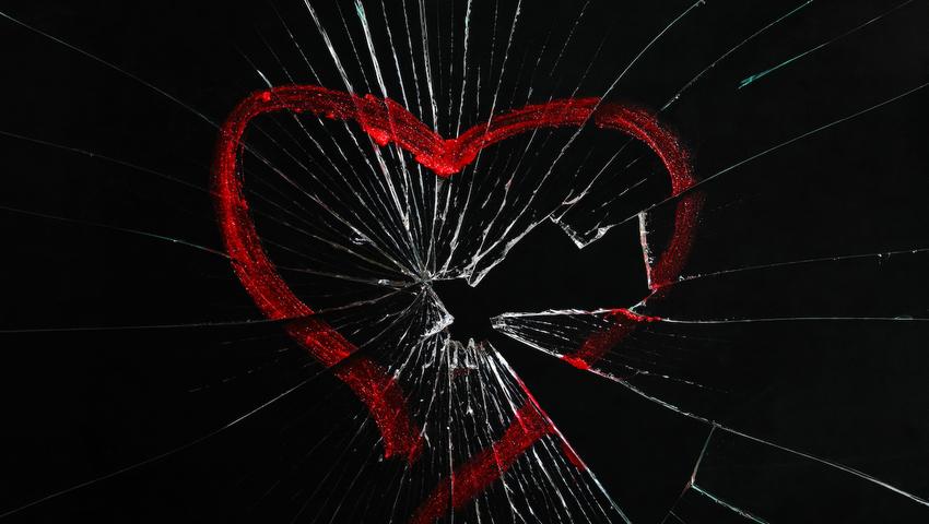 Zespół złamanego serca