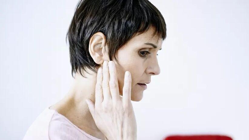 Ból ucha może być objawem poważnej choroby