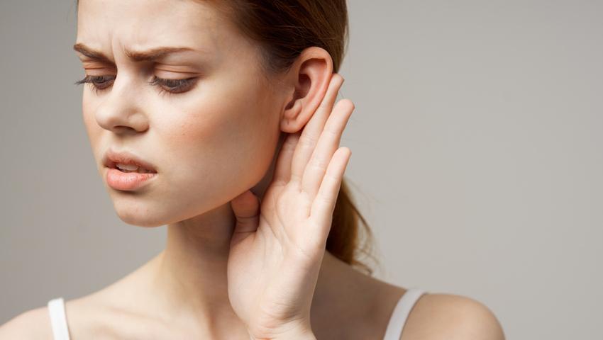 Otoskleroza powoduje utratę słuchu