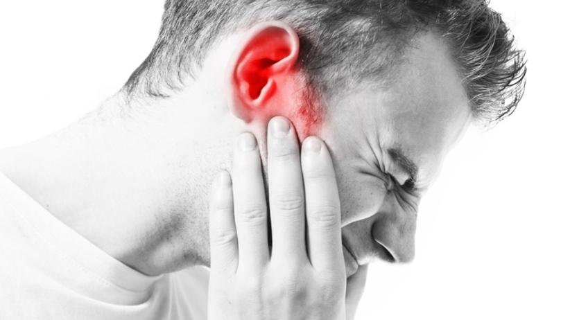 Zapalenie ucha środkowego to wyjątkowo często występująca u dzieci choroba