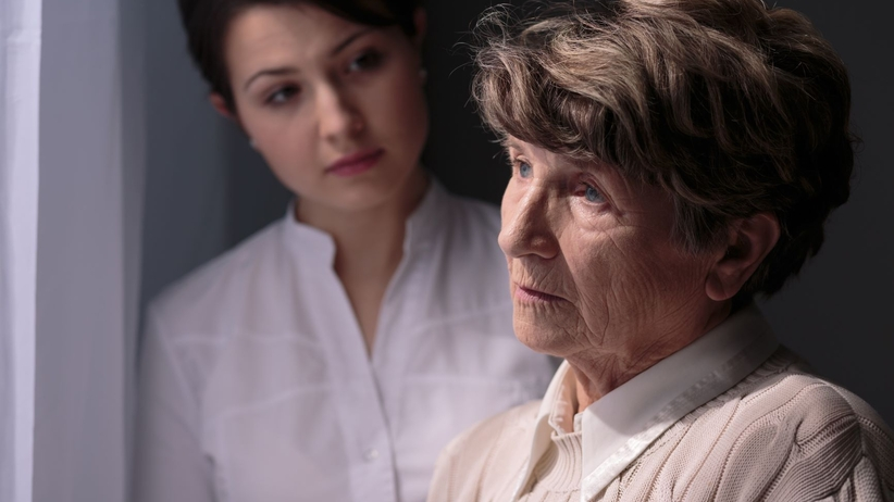 Test na chorobę Alzheimera