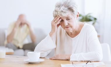 Alzheimer to coś więcej niż starzenie się. Jak rozpoznać objawy choroby?