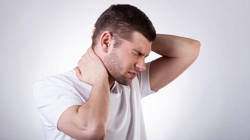 Ból z tyłu głowy to ból tzw. okolicy potylicznej