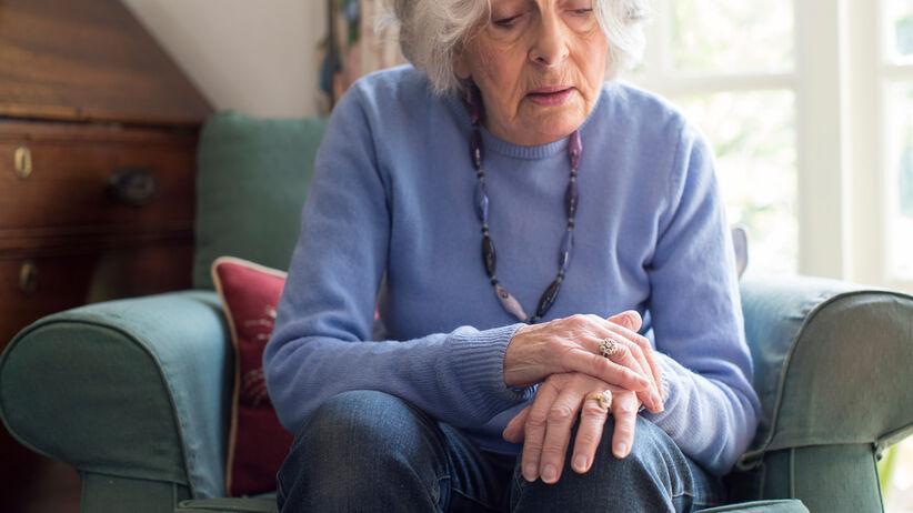 Choroba Parkinsona objawia się najczęściej drżeniem rąk