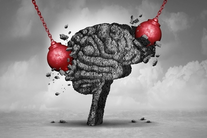 Co niszczy nasz mózg?