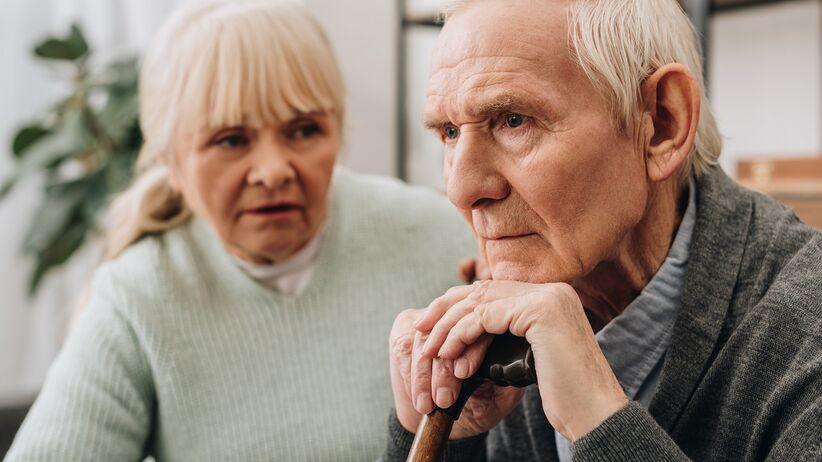 Demencja (otępienie) naczyniowe