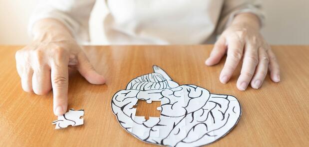 Jak odróżnić otępienie z ciałami Lewy'ego od choroby Parkinsona?
