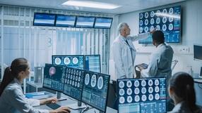Koronawirus niszczy mózg chorych. Są na to dowody w postaci badań MRI