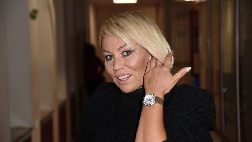 Monika Jarosińska w Radiu ZET