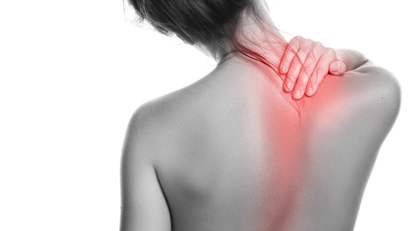 Nerwobóle występują w obrębie uszkodzonego nerwu