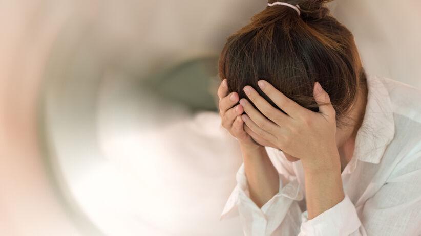 PoTS objawia się częstymi omdleniami