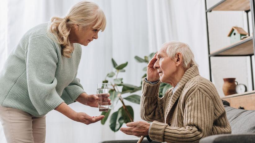 Nowy lek na chorobę Alzheimera