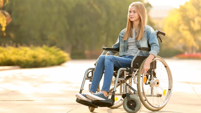 Ciężka postać SMA często prowadzi do niepełnosprawności ruchowej