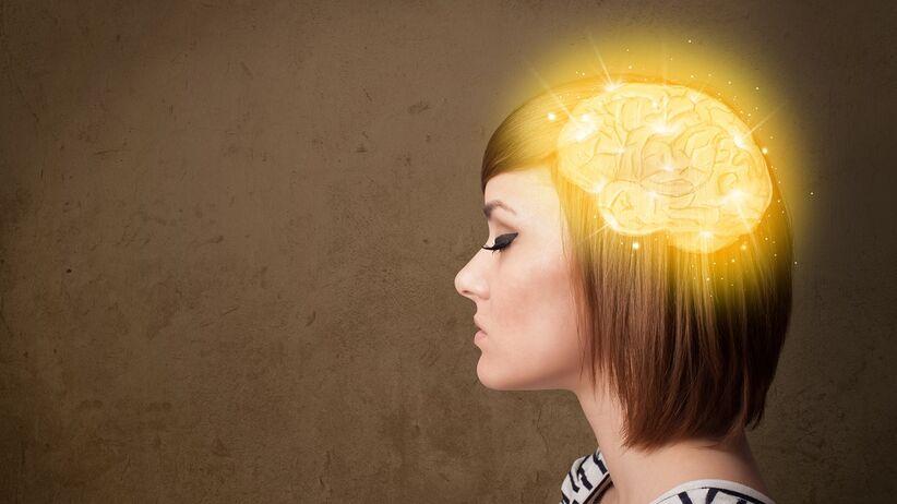 Stwardnienie rozsiane a mózg