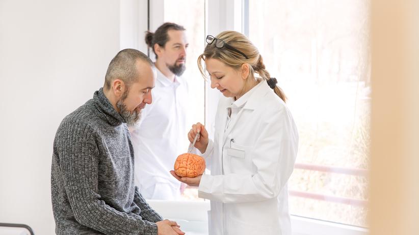 Stwardnienie rozsiane u każdego pacjenta przebiega inaczej