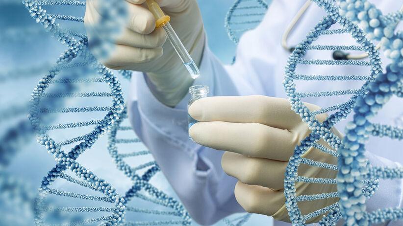 Badania genetyczne na raka