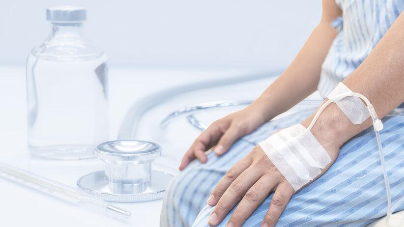 Chemioterapia jest jedną z częściej wykorzystywanych metod leczenia nowotworów