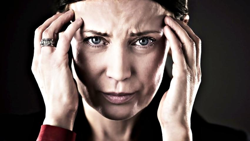 Chłoniaki - nowotwory, których pierwsze objawy łatwo pomylić z... grypą!