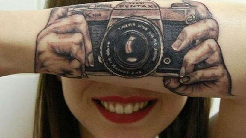 Czy Tatuaże Są Rakotwórcze Najgroźniejsze Są Te Z Czerwonym