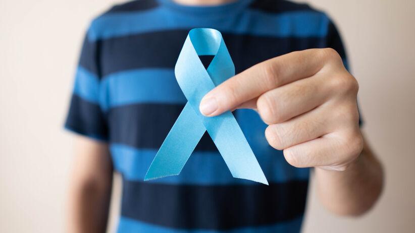 Dziedziczenie raka prostaty