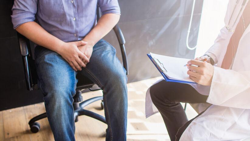 Metody leczenia raka prostaty