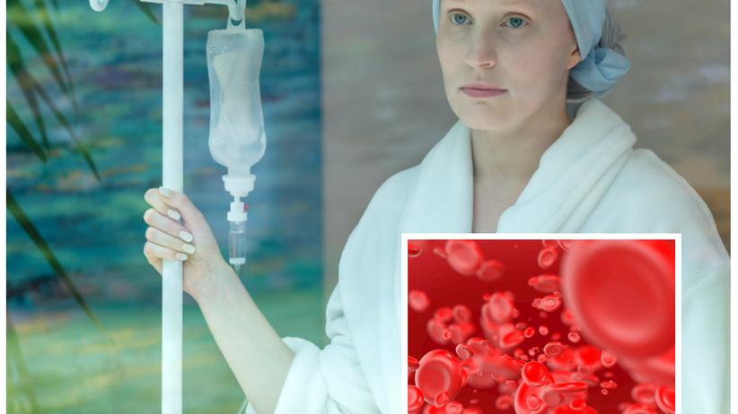 Nowotwory krwi: białaczki, chłoniaki, szpiczaki. Jakie są ich objawy i metody wykrywania?